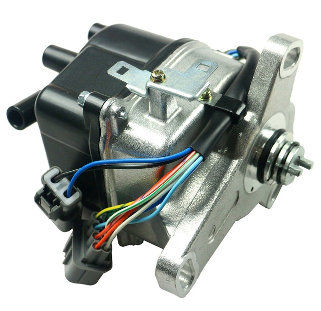 H22a1 Distributor Wiring Diagram - All Wiring Diagram on