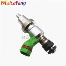 Запасные части 4 шт./лот 100% потока тест топлива топливной форсунки 23250-28070 23209-28070 для Toyota RAV4 Avensis т. д.