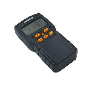 Image 3 - Цифровой гигрометр MD7822 с ЖК дисплеем, термометр, измеритель влажности для зерна, пшеницы, кукурузы, риса, Скидка 40%
