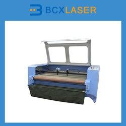 Co2 maszyna do cięcia laserem do Autocar pokrycie siedzenia w Maszyny EDM od Narzędzia na