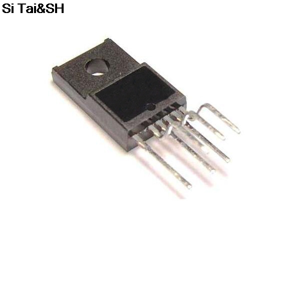 1pcs/lot FSGM0765RWDTU GM0765R TO-220F