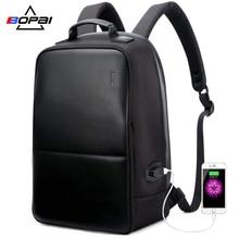 Large 14 15 17 inch Notebook Backpack Men's Travel Backpack Waterproof Nylon School Bags for Teenagers Casual Shoulder Male Bag