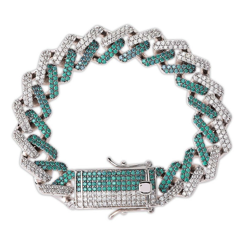 cuban bracelet2