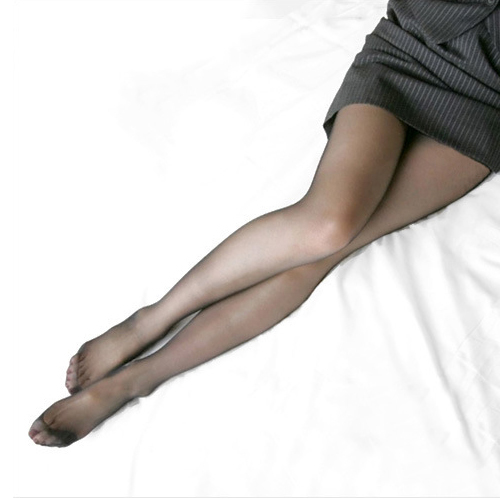 2016 Sexy Womens Summer Long Stockings thin Semi Sheer Tights Full Foot Pantyhose Skinny Panties 8MHQ