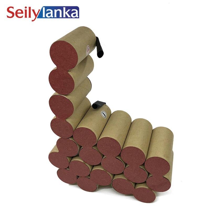 Per BOSCH 24 v 4000 mah NiMH batteria GBH 24VR 11213 auto installazione 11213R elettrico strumento di potere