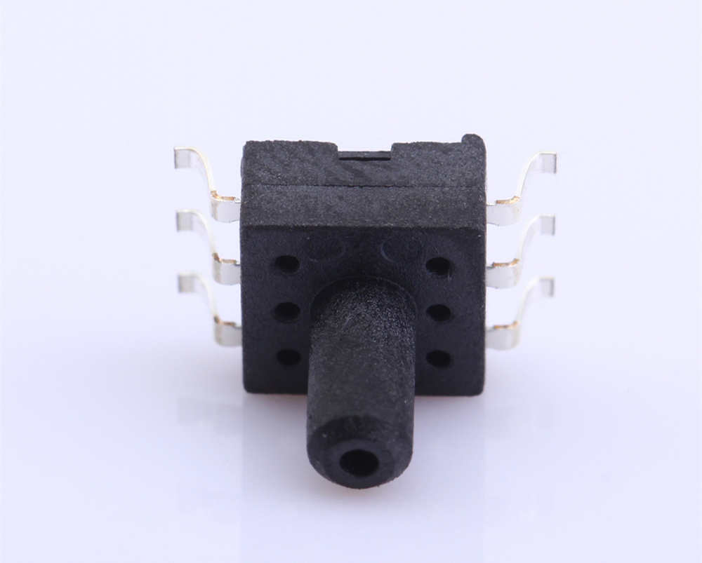 2PCS SOP for MEMS Pressure Sensor -100~0~500KPa,1MPa Barometric Pressure XGZP701SB1 Transducer Piezoresistive pressure sensor2PCS SOP for MEMS Pressure Sensor -100~0~500KPa,1MPa Barometric Pressure XGZP701SB1 Transducer Piezoresistive pressure sensor