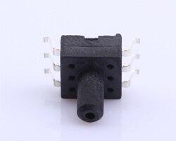 2 pces sop para sensor de pressão mems-100 5000 500500kpa, 1mpa pressão barométrica xgzp701sb1 transdutor piezoresistive sensor de pressão