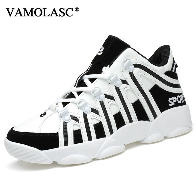 Vamolasc Nouveau Hommes De Basket Ball En Cuir Chaussures Chaud Truaixiy-220905-5526755 With The Most Up-To-Date Equipment And Techniques Chaussures Confortables