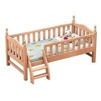 Yataklari Tempat Tidur Tingkat для Hochbett Infantiles детская деревянная мебель для спальни Cama Infantil Muebles Lit Enfant детская кровать