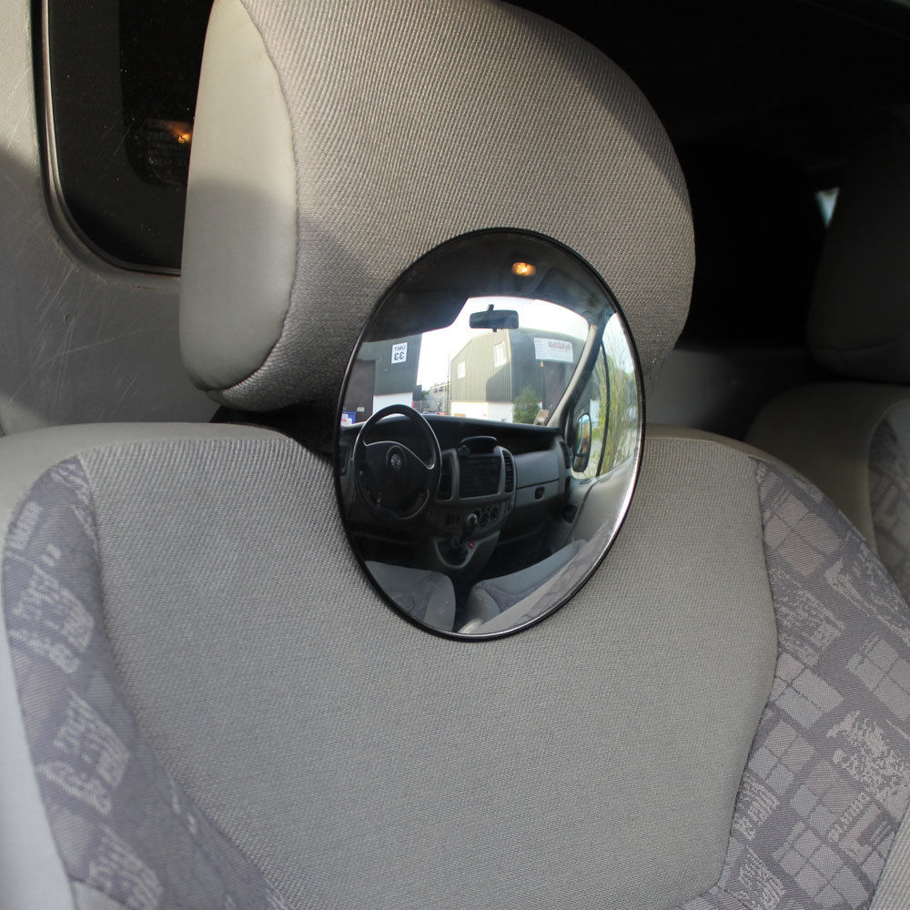 2016 baby car mirror facing rear ward view mirror car back kind headrest mount child kids infant. Black Bedroom Furniture Sets. Home Design Ideas