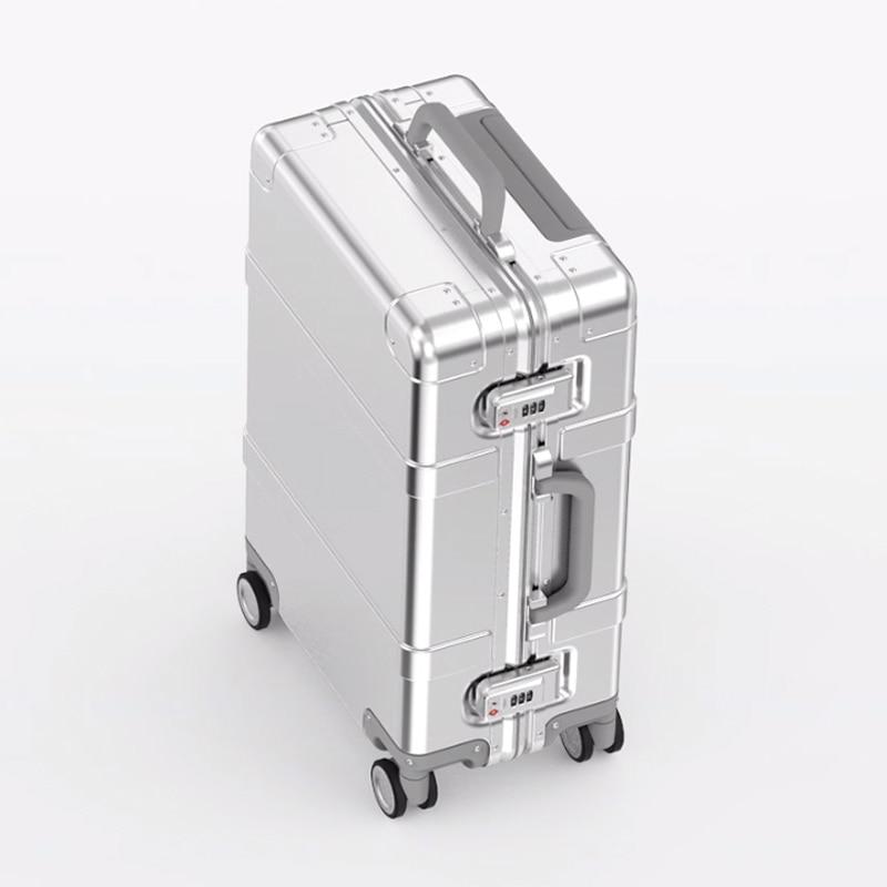 Xiaomi 90 Puntos de 20 pulgadas Inteligente Bluetooth Metal Spinner - Electrónica inteligente - foto 2