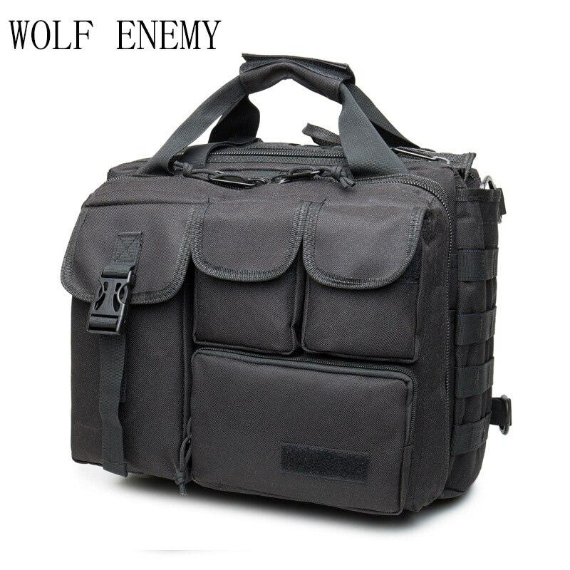 Sac à dos tactique pour hommes sacs à bandoulière de voyage sac à dos de Sport en plein air Molle caméra pour ordinateur portable Mochila militaire tactique sacs de chasse