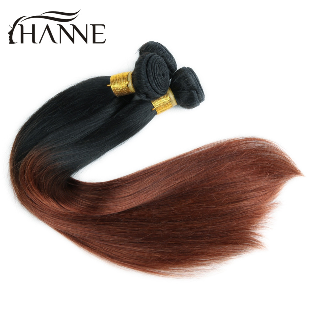 ombre brown human hair25
