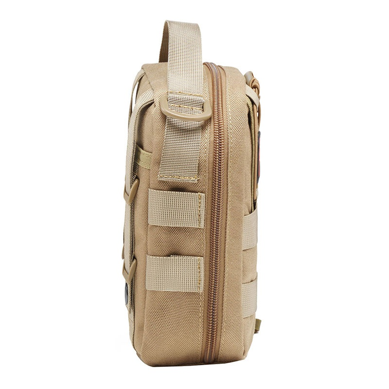 Outdoor Tactical Medical Backpack Military First Aid Kit pouch Emergency Assault Combat Rucksack Outdoor Hunting Bags