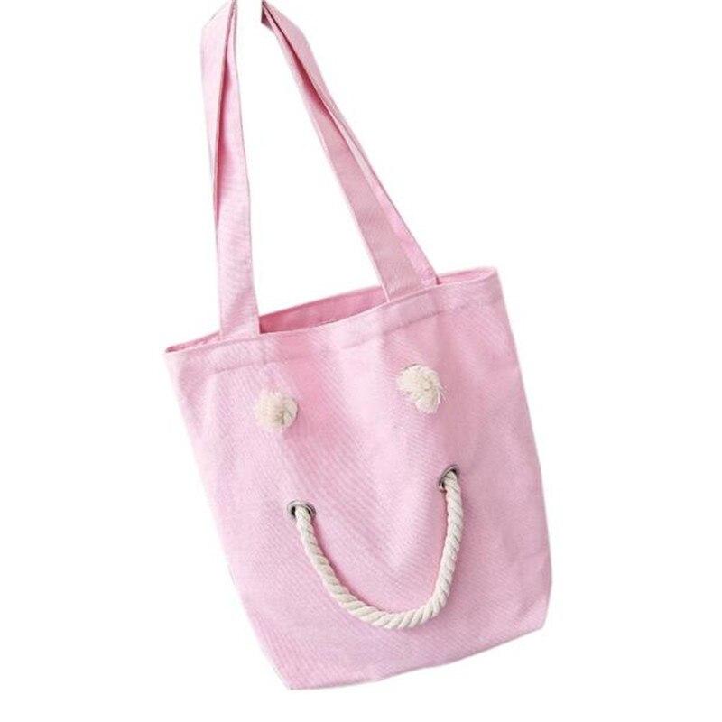 Women Fashion durable Canvas Smile Face Bags Shoulder Bag Casual Handbag Ladies Shoulder Bags Bolsa FemininaWomen Fashion durable Canvas Smile Face Bags Shoulder Bag Casual Handbag Ladies Shoulder Bags Bolsa Feminina