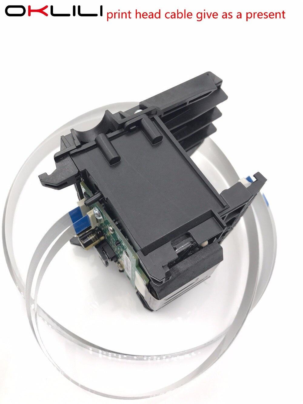 Image 5 - Печатающая головка для принтера HP 6060e 932 6100e 933 6100 6600  6700 7110 7600 7610, 932XL 933XL, 7612,print head for hpprint  headprinter print head