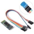 JY-MCU Bluetooth Slave Serial Sem Fio Módulo HC-05 para Arduino Fluxo Oficina TE119 +