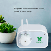 Smart Garden Indoor Water Timers Bluetooth Wifi Automatic Watering Device Irrigation Controller System100 240V(EU Plug)