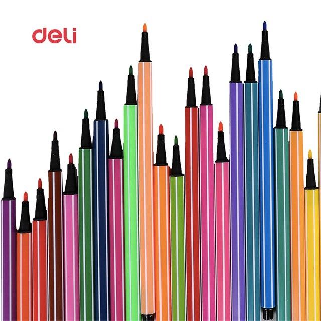 ... Japanese Sarasa Milk Color Gel Pen Set ...