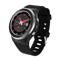 New Original ZGPAX S99 GSM 3G Quad Core Android 5 1 Smart Watch 5 0 MP