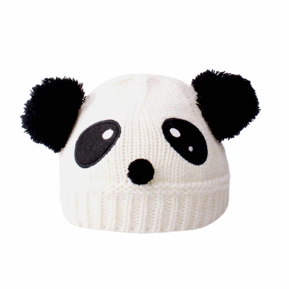 Detalle Comentarios Preguntas sobre Bebé recién nacido bordado tejido  pompones sombrero caliente niños gorra para cumpleaños Candy Color sombrero  Chapeu ... 3e71748dbc4