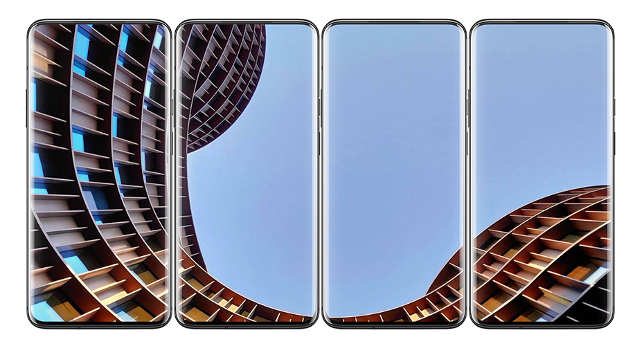 HTB1oY8TV6DpK1RjSZFrq6y78VXay Global ROM OnePlus 7 Pro 6GB 128GB Smartphone 48MP Camera Snapdragon 855 6.67 Inch Fluid AMOLED Display Fingerprint UFS 3.0 NFC