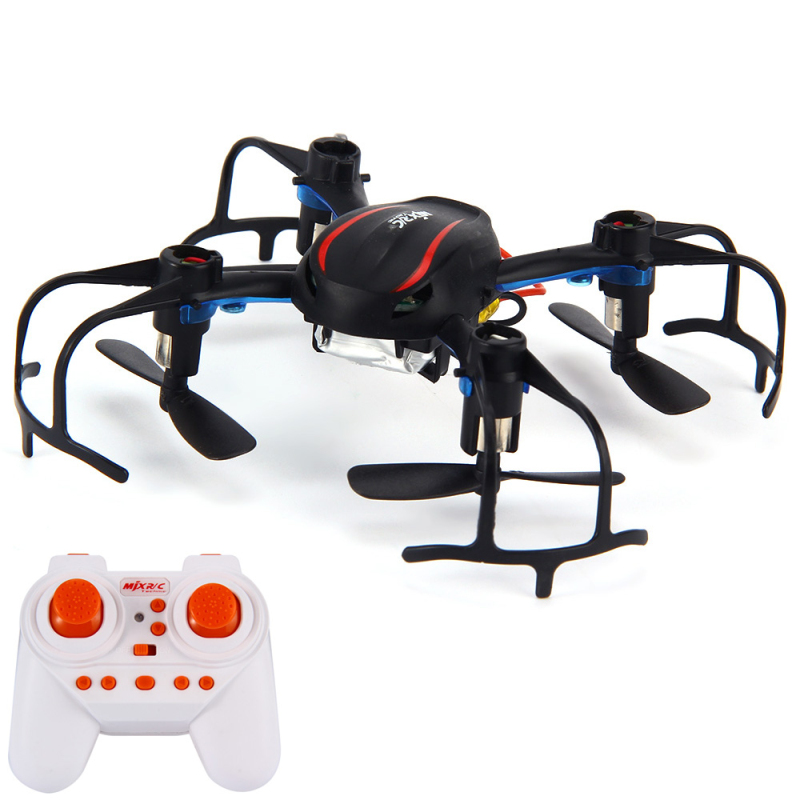 mini Spider rc drone X902 2.4GHz 4CH 6Axis Gyro 3D Flip RC Quadcopter UFO Helicopter Remote control model rc toys for child gift free shipping hot sell rc helicopter k400 ufo drone 2 4ghz 4ch remote control rc 6 axis gyro 3d quadcopter vs jxd385 x800