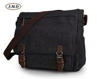 J M D New Fashion Laptop Bag Men S Messenger Shoulder Bag Causal Crossbody Bag 9027A