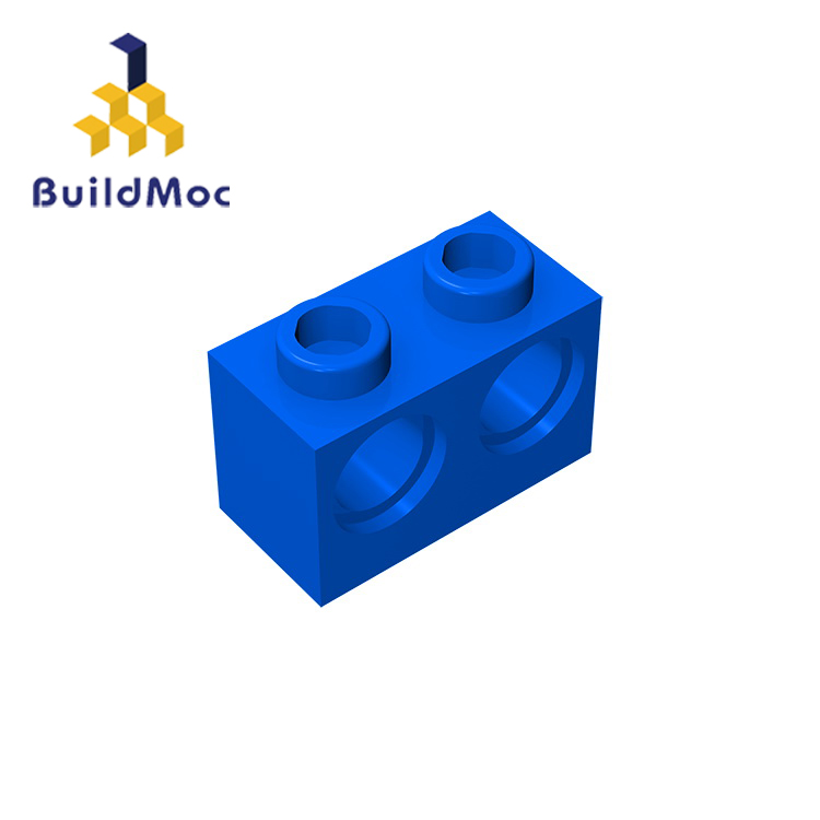 BuildMOC Compatible Assembles Particles 32000 1x2 LFor Building Blocks Parts DIY LOGO Educational Creative Gift Toys