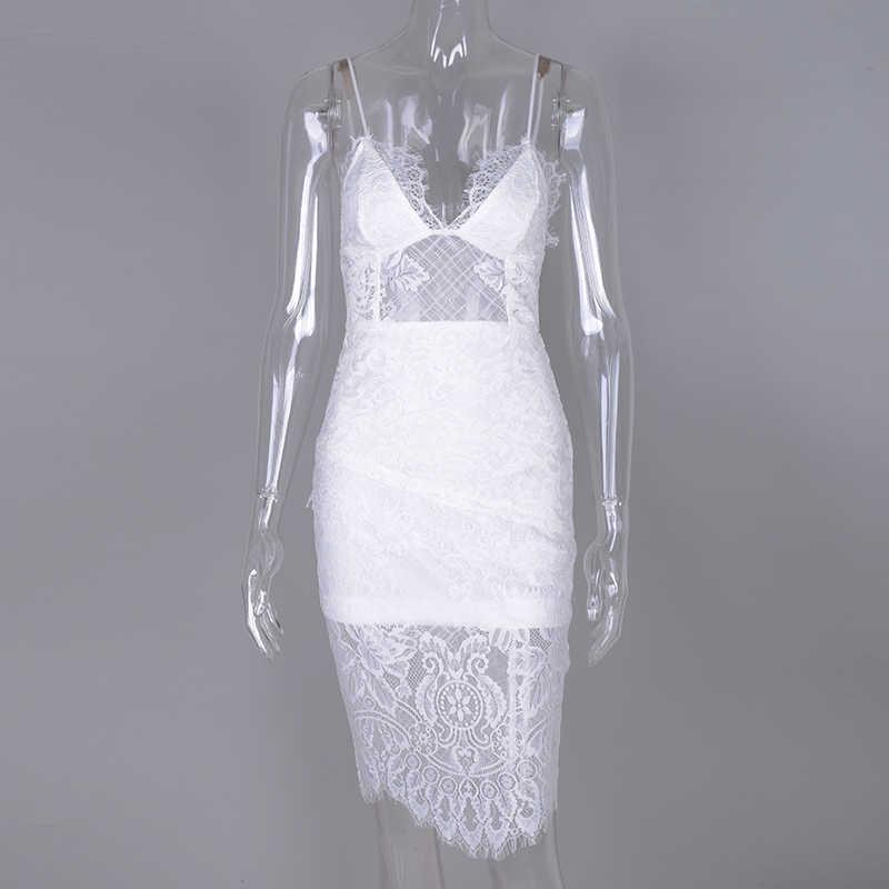 Colysmo 2019 летнее платье женское элегантное белое открытое цветочное кружевное платье сексуальное прозрачное длинное платье Вечерние платья больших размеров
