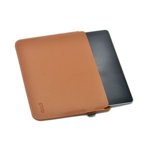 """Image 3 - Simplicity and ultra thin super slim Laptop bag case Sleeve for HP Spectre & Envy X360 13.3"""",Transverse style"""