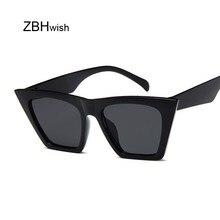 Fashion Square Sunglasses Women Designer Luxury Man/Women Ca