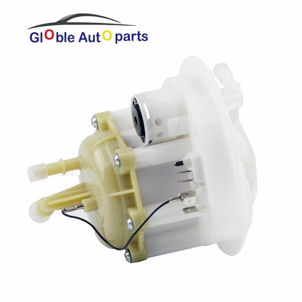fuel pump assemly filter fuel filter for audi q7 4 2l 3 2l 3 0l 2007