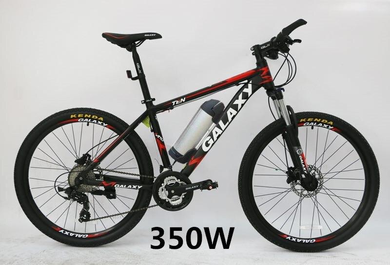Aceite 26 pulgadas montaña batería de coche batería de litio modificado freno de disco de bicicleta eléctrica ciclomotor freno 24 velocidad