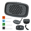 Portable BT Speaker jambox style bass tube Sound woofer box FM USB TF stereo boom box Volume control outdoor Sport Speaker