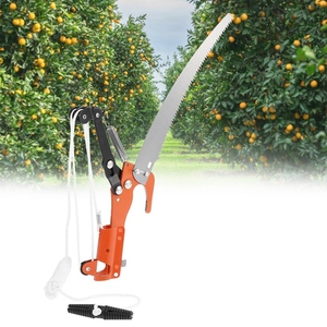 Image 5 - Garden Tools Pruning Shears Pruning High Saws Telescopic Tree Saws Perfect Sp