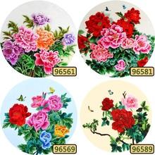 kit/Suzhou borduurwerk/Borduurpakketten/002 100% Klassieke