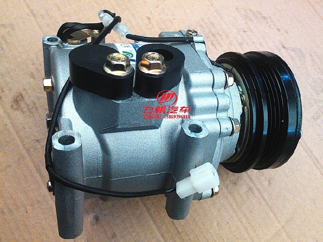 LIFAN 320  LIFAN SMILY air conditioner compressor made by ATC