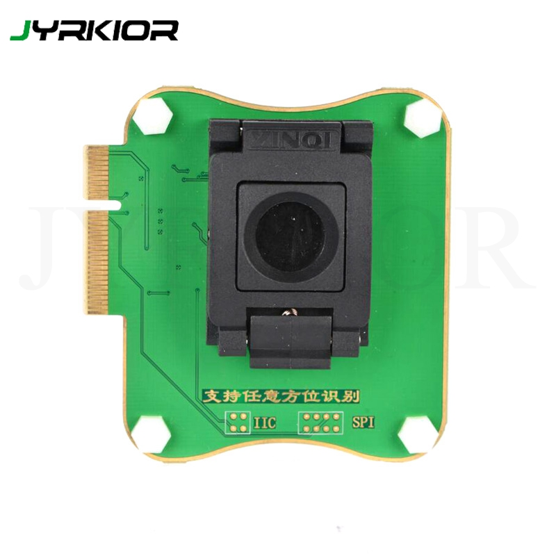 JC Pro 1000S 32Bit 64Bit Hard Disk NAND Read Write Programmer for iPhone 4 4S 5