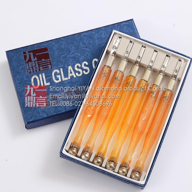 Talentool livraison gratuite bricolage outil de coupe de verre - Outils de construction - Photo 2