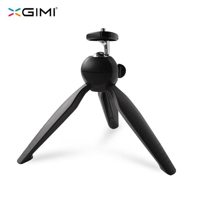 XGIMI Projector Desktop Tripod Holder Light weight 1/4 Screw for Z4 CC Aurora Z6 Z3 Mini Projector Digital Camera Smartphone
