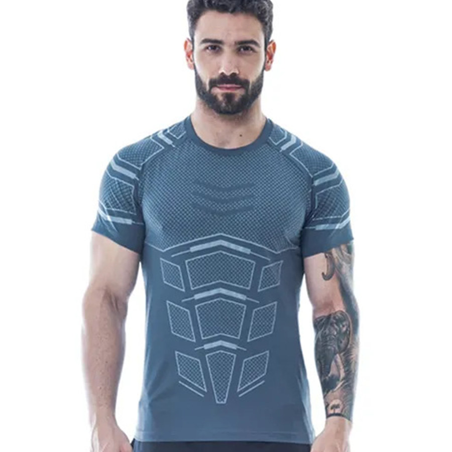 Men Workout Shirt 106