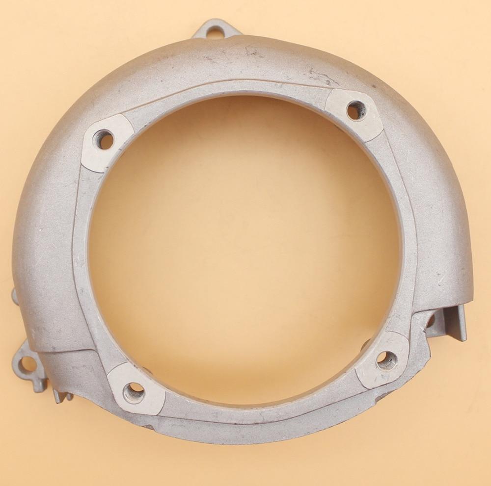 Flywheel Fly Wheel Cover Fan For HONDA GX35 GX35NT GX 35 35NT Engine Motor HHT35S HHT 35S UMK435 UMK 435 Trimmer Brushcutter