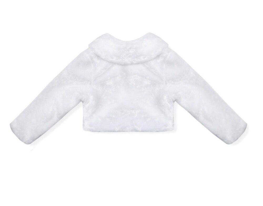 white coat back