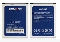 100 New Original Homtom Ht10 Battery 3200 MAh For HOMTOM HT10 Smart Phone