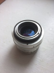 Image 2 - 10 Pieces Metal M42 Camera Lens Adapter M39 Thread Lens to M42 Camera Thread Mount M42 M39