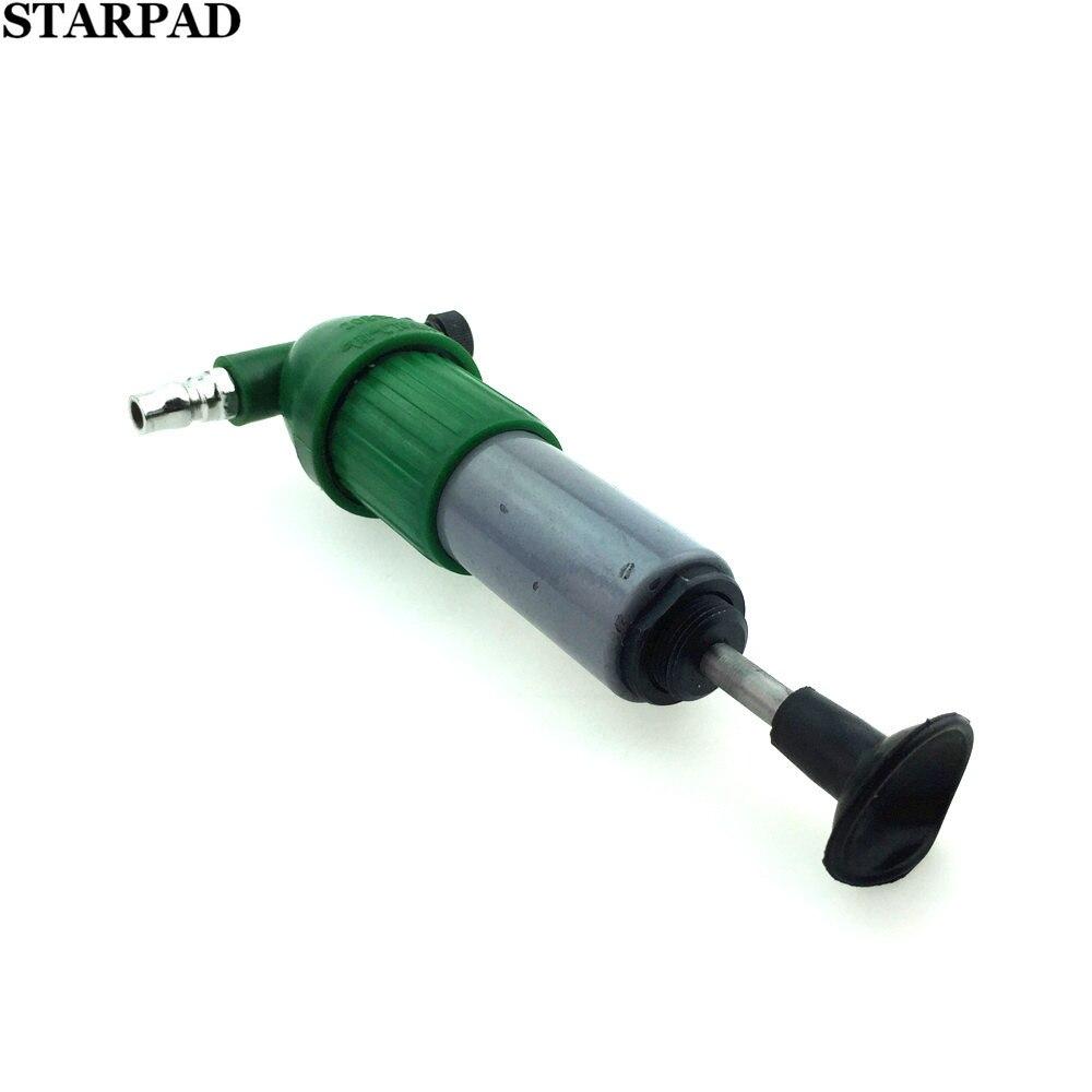 Pneumatique Soupape Rodage Broyage Tool Spin soupapes pneumatique machine