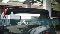 Spoiler For Mitsubishi Pajero V93 V97 2005 2016 High quality Rear Wing Spoilers Trunk Lid Diffuser