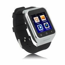 ZGPAX S8 1.54นิ้วMTK6572 Dual Core Android 4.4โทรศัพท์นาฬิกาสมาร์ทที่สร้างขึ้นใน8กิกะไบต์TFบัตร512เมกะไบต์RAM 4กิกะไบต์รอม2MPกล้อง