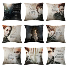 Game of Thrones Themed Cover for Pillow
